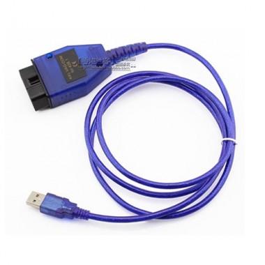 Диагностический адаптер ВАГ KKL 409.1