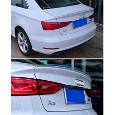 Липспойлер Audi A3, A4, A6