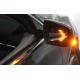 LED стрелка указателя поворота в боковые зеркала