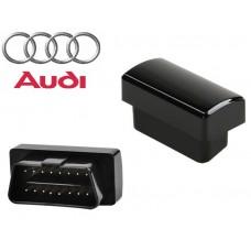 Автоматический доводчик окон и люка для Audi