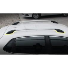 Рейлинги на крышу для Volkswagen Polo