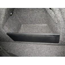 Перегородка в карманы багажника для Volkswagen Passat B6 / B7