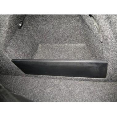 Перегородка в карманы багажника для Фольксваген Passat B6 / B7