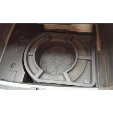 Органайзер в запасное колесо Volkswagen Passat B6 / B7 / CC
