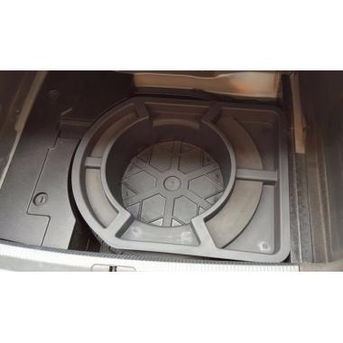Органайзер в запасное колесо Фольксваген Passat B6 / B7 / CC