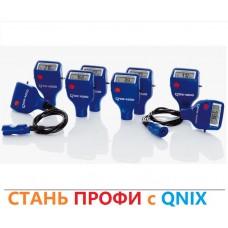 Толщиномер для профессионалов QNIX 4200 / 4500 (Германия)