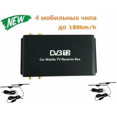 Новейшая цифровая ТВ приставка М-688 DVB-T2