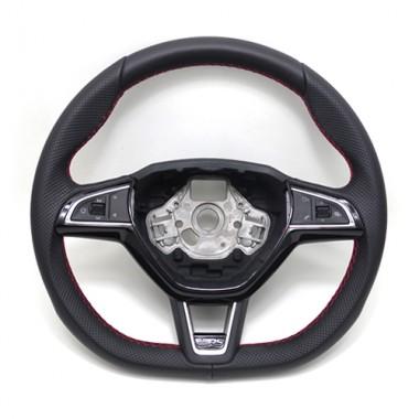 Руль RS для Шкода Octavia A7