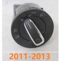 Переключатель света для Фольксваген Polo 2011-2015