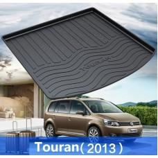 3D коврики багажника для Volkswagen