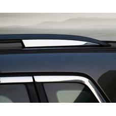 Хром накладки на рейлинги Volkswagen Tiguan
