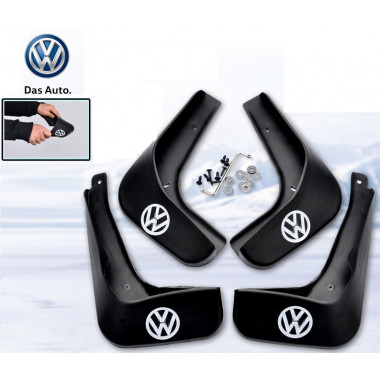 Брызговики с логотипом для Volkswagen