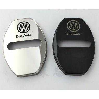 Декоративные крышки на петли дверных замков Volkswagen
