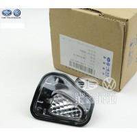 Плафон подсветки боковых зеркал для Passat B7 / CC