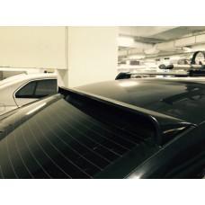 Спойлер заднего стекла для Volkswagen Passat B6 / B7 / CC