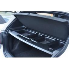 Органайзер в полку багажника для Volkswagen Polo / Golf