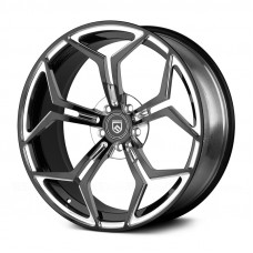 Кованые диски PTRACING для Volkswagen