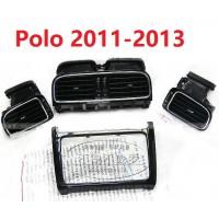 Воздуховоды для Фольксваген Polo