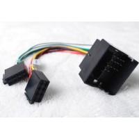 Переходник ISO-Квадлок для подключения магнитол RCN210/RCD320