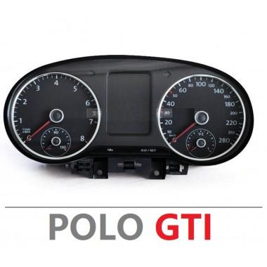 Приборная панель GTI для Фольксваген Polo