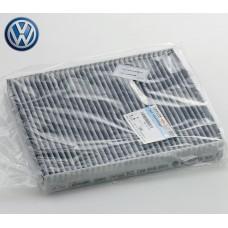 Фильтр салона угольный для Volkswagen Polo