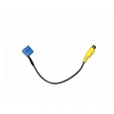 AV кабель для подключения камер заднего вида для RCD 330 (платформа MIB)