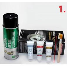 Комплекты для очистки и смазки суппортов 3M / BOSH / FERODO / TEXTAR