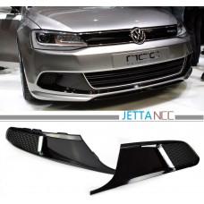 Решетки противотуманных фар от концепта Volkswagen Jetta NCC