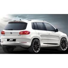 Спойлер ABT для Volkswagen Tiguan