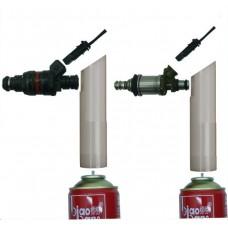Инструмент для чистки топливных форсунок