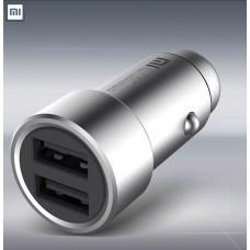 Качественная автомобильная зарядка Xiaomi