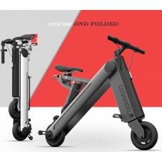 Электрический складной скутер  NOTEBIKE COSWHEEL
