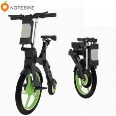 Электрический складной скутер NOTEBIKE Q