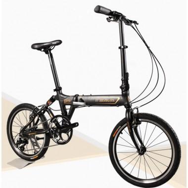 Велосипед складной SAVA P9