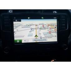 GPS модуль для Штатной магнитолы RCD 330 Plus (Desay)