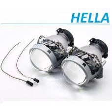 Комплект линз HELLA, KOITO для оптики Volkswagen