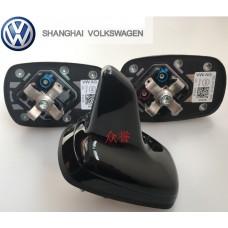 Штатная GPS антенна-плавник для Volkswagen Golf 7 / Jetta 6 / Octavia