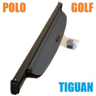 Шторка багажника для Фольксваген Polo,Golf6,7,Tiguan