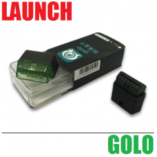 Мультимарочный сканнер Launch GOLO EasyDiag Plus