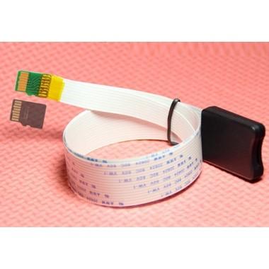 Удлинитель слота microSD карты для GPS модуля RCD 330 Plus