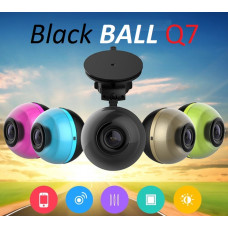 Видеорегистратор Black Ball Q7