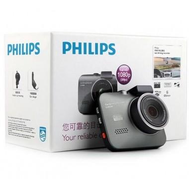 Видеорегистратор Philips CVR208