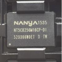 Чип памяти на 512 мб для RCD 330 Plus