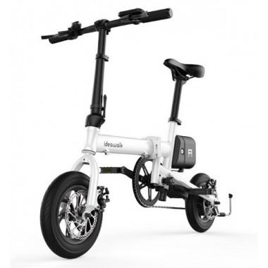 Купить Складной электровелосипед Ideawalk F1 по дешевой цене