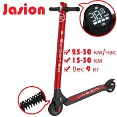 Электросамокат Jasion e-scooter