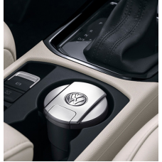 Штатная пепельница Volkswagen с подсветкой