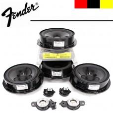 Комплект штатной акустики Fender для Фольксваген Golf, Jetta, Passat, Tiguan