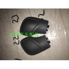 Пластик рукоятки рычага КПП Автомат, DSG для Volkswagen