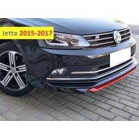 Передняя губа ABT для Фольксваген Jetta 6