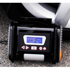Автоматический компрессор для шин Jia
